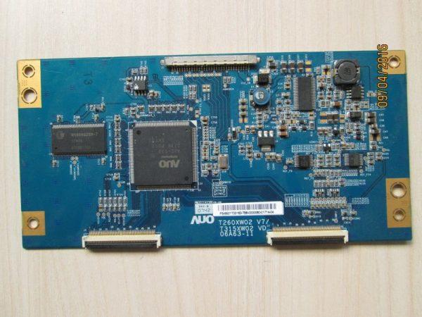 T260XW02 V7 T315XW02 VD 06A63-11