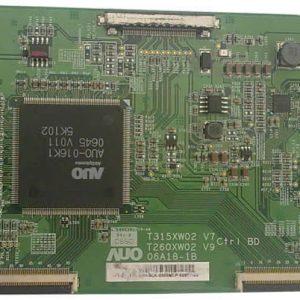 T315XW02 V7 T260XW02 V9 06A18-1B