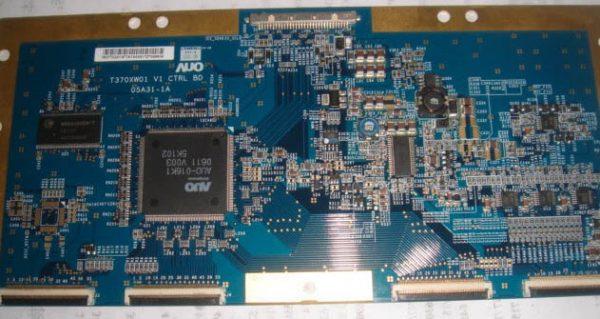 T370XW01 V1 Ctrl BD 05A31 - 1A