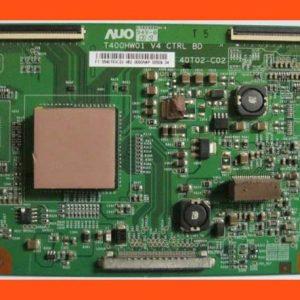 T400HW01 V4 CTRL BD 40T02-C02