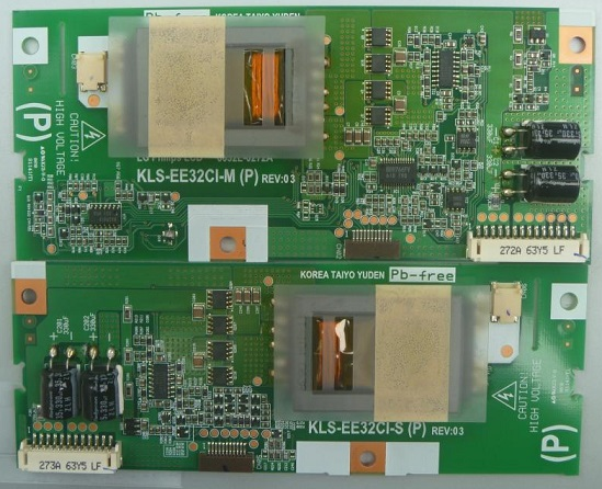 6632L-0272A M - 6632L-0273A S