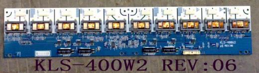 KLS-400W2 REV:06