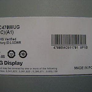 LC470WUG(SC)(A1)