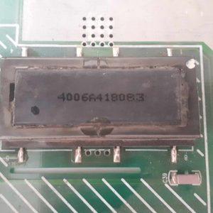 4006a Inverter Trafó