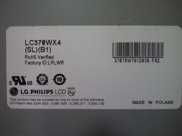 lc370wx4 (sl) (b1)