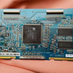 CPT 320WB02C