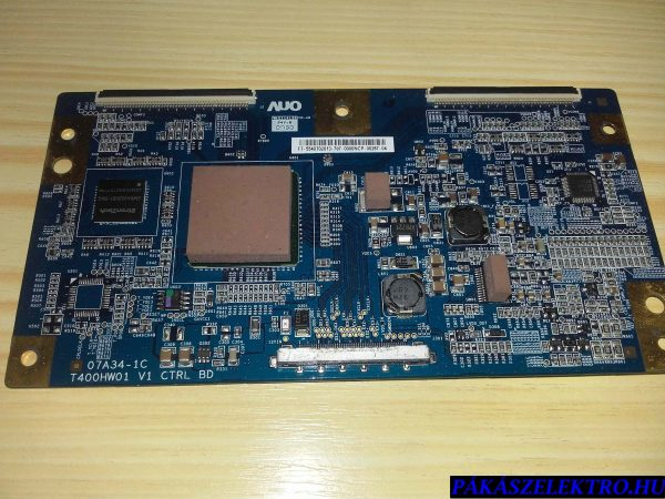 T400HW01 V1 CTRL BD 07A34-C1