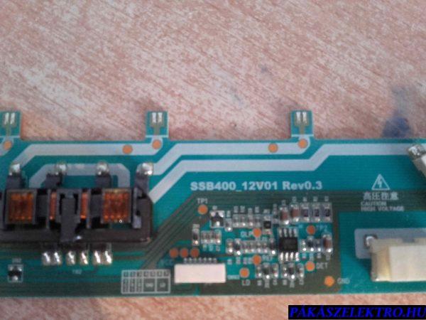SSB400_12V01 REV0.3