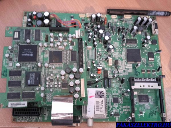 SL-601T / DLT-32G1LPBS