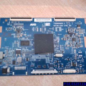 T320HVN03.1 32T36-C06 CTRL BD