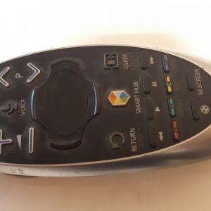 RMCTPH1AP1 BN59-01184B Smart Samsung távkapcsoló