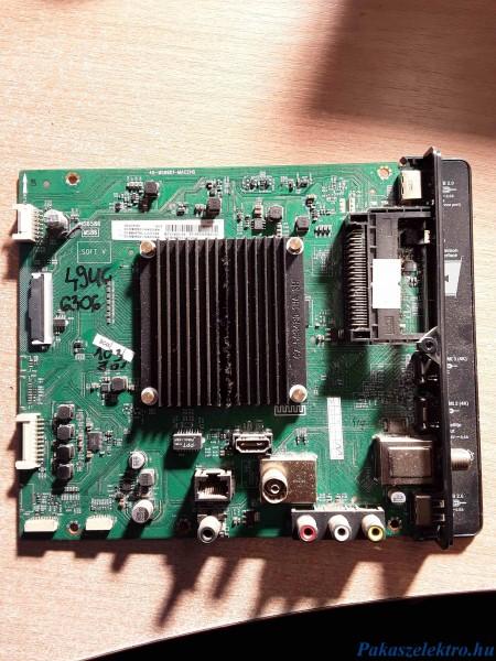 40-MS86D1-MAC2HG 49UC6306