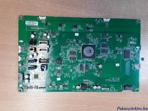 EAX691200103 (1.0) / LGM-157
